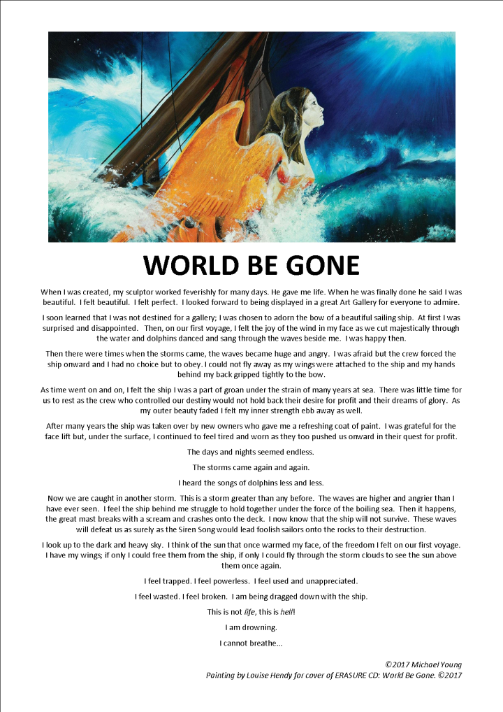 World Be Gone 1