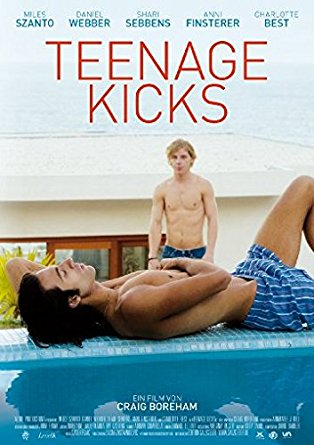 Teenage Kicks 2